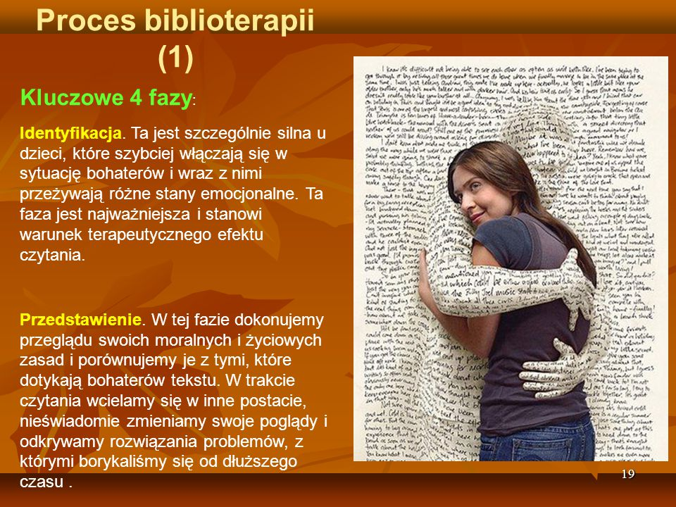 Proces biblioterapii (1)