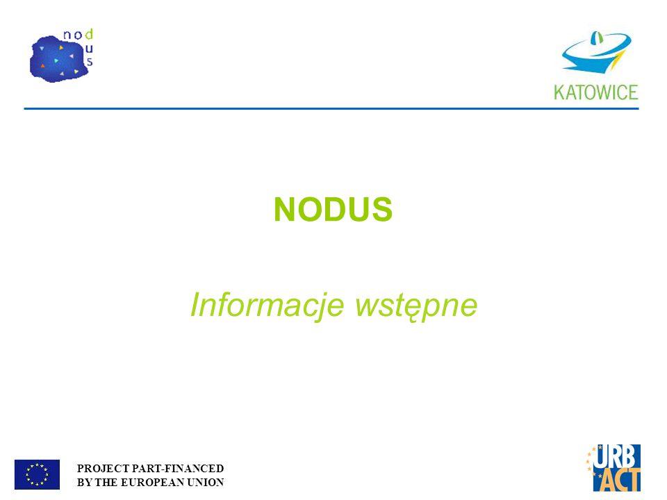 NODUS Informacje wstępne