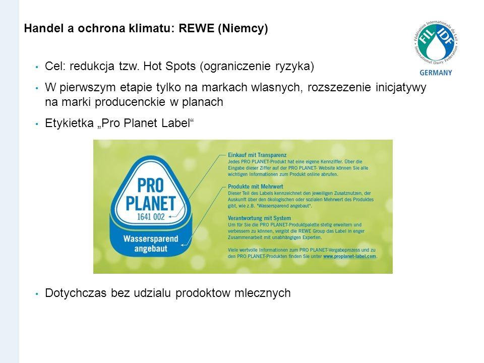 REWE Konzept Pro Planet
