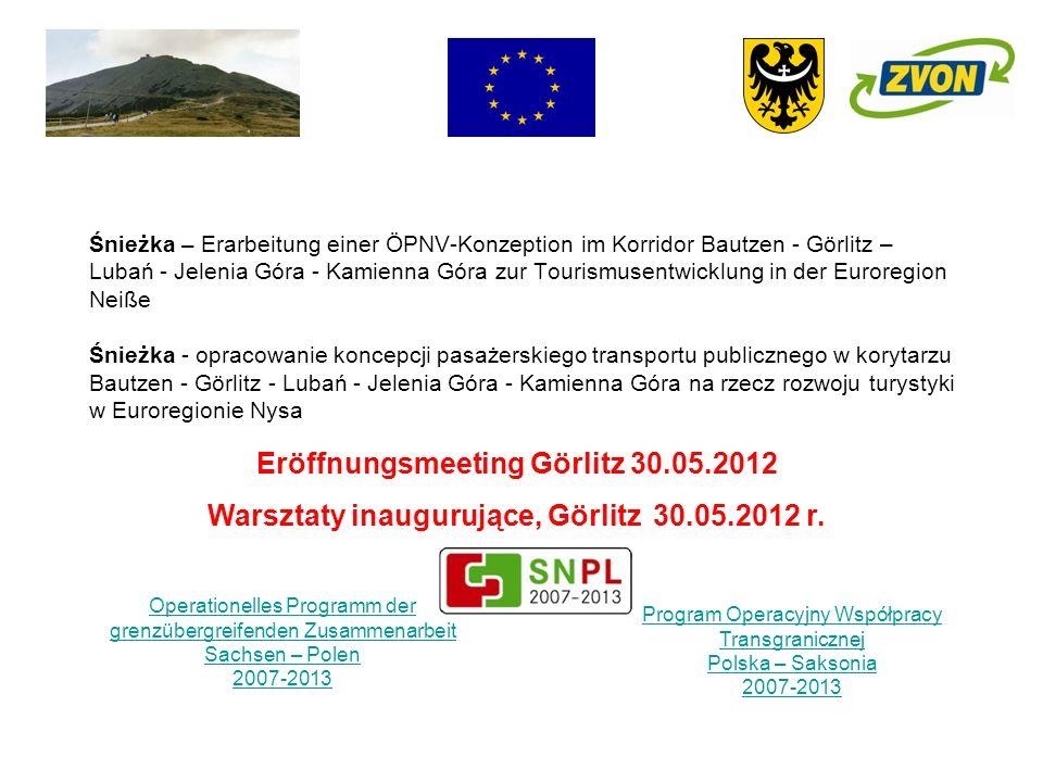 Eröffnungsmeeting Görlitz 30.05.2012