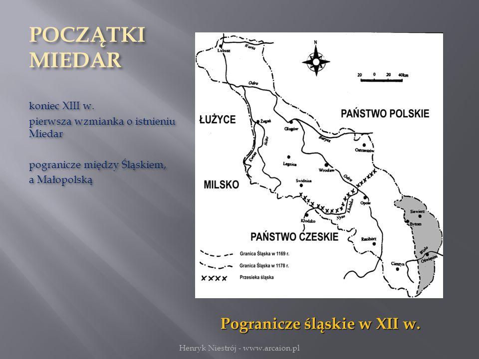 Dane statystyczne odnośnie Miedar i gminy Zbrosławice