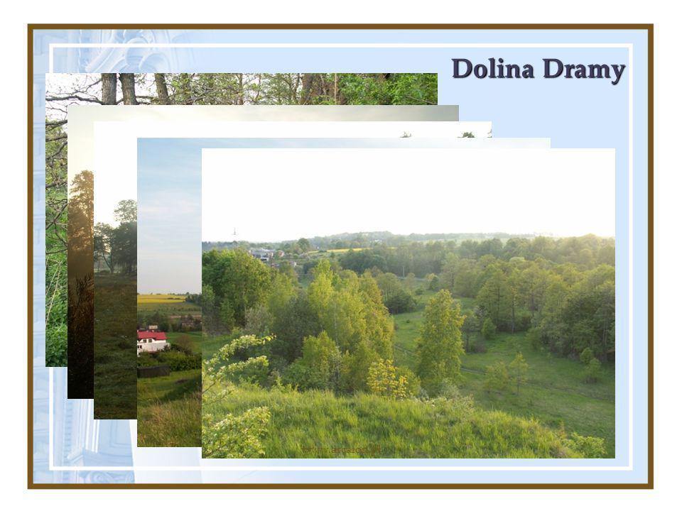 Dolina Dramy www.arcaion.pl