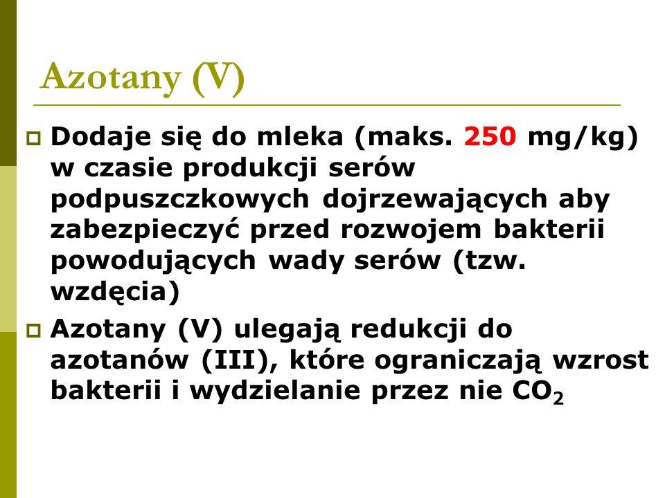 Azotany (V)