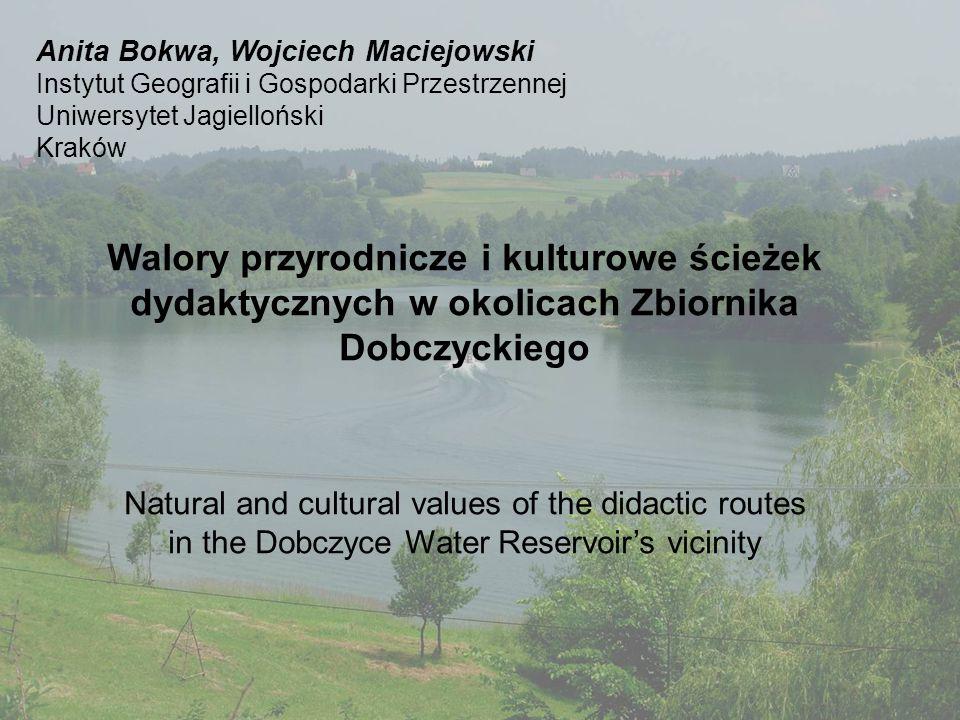 Anita Bokwa, Wojciech Maciejowski