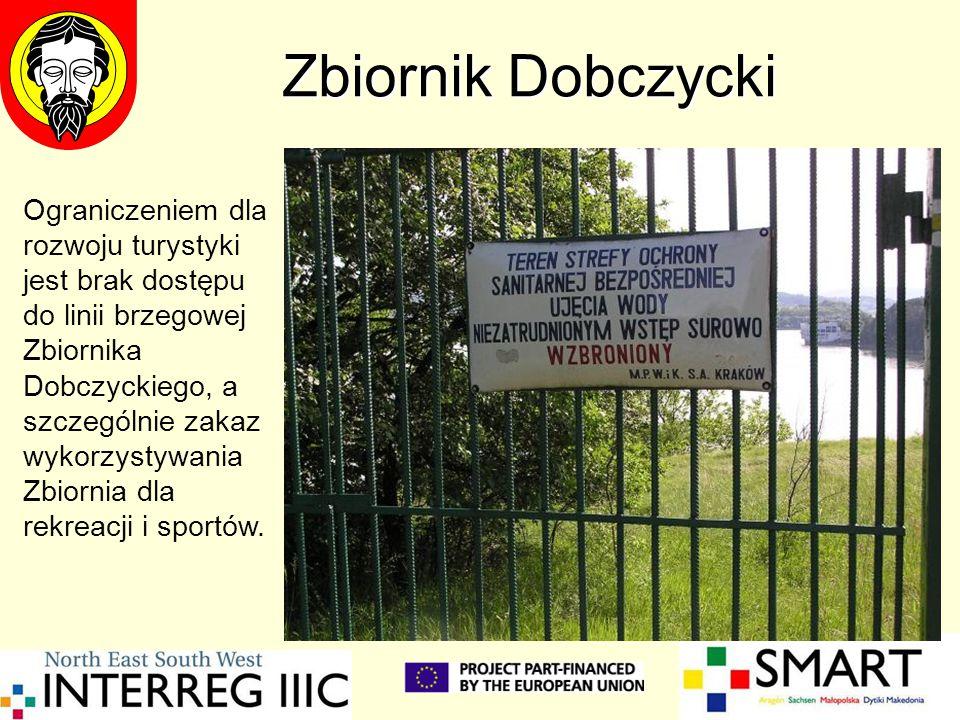 Zbiornik Dobczycki