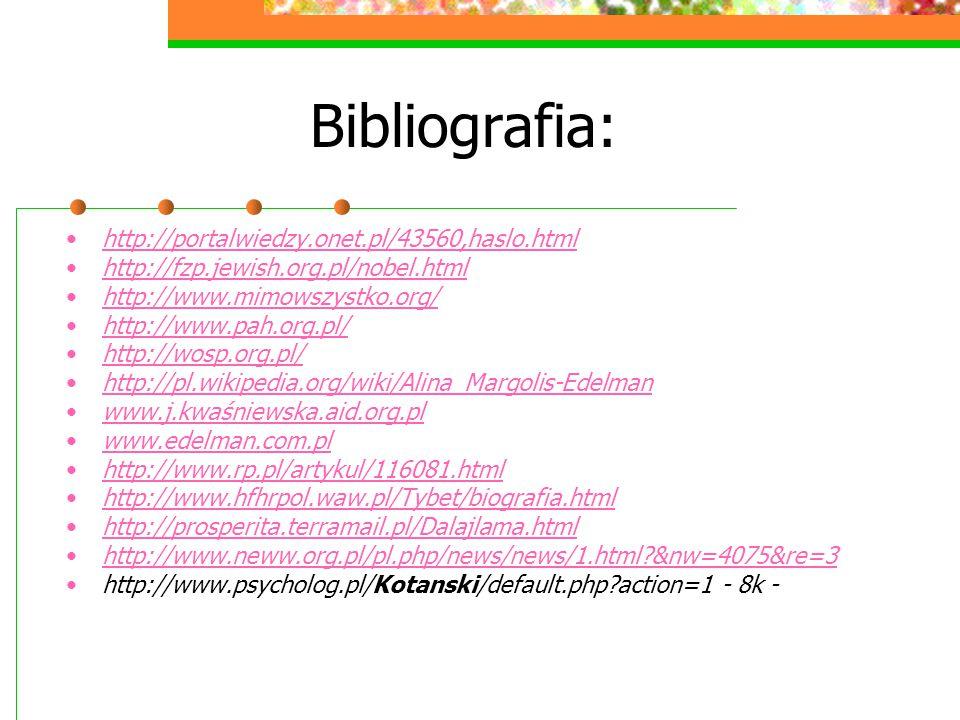 Bibliografia: http://portalwiedzy.onet.pl/43560,haslo.html