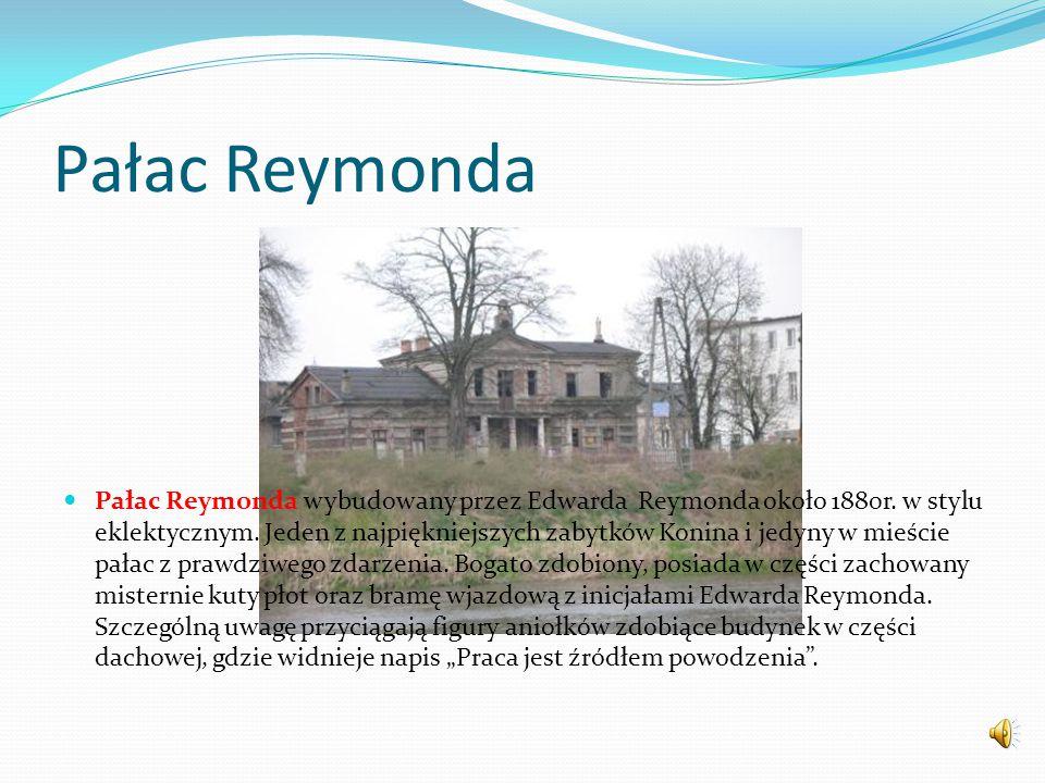Pałac Reymonda