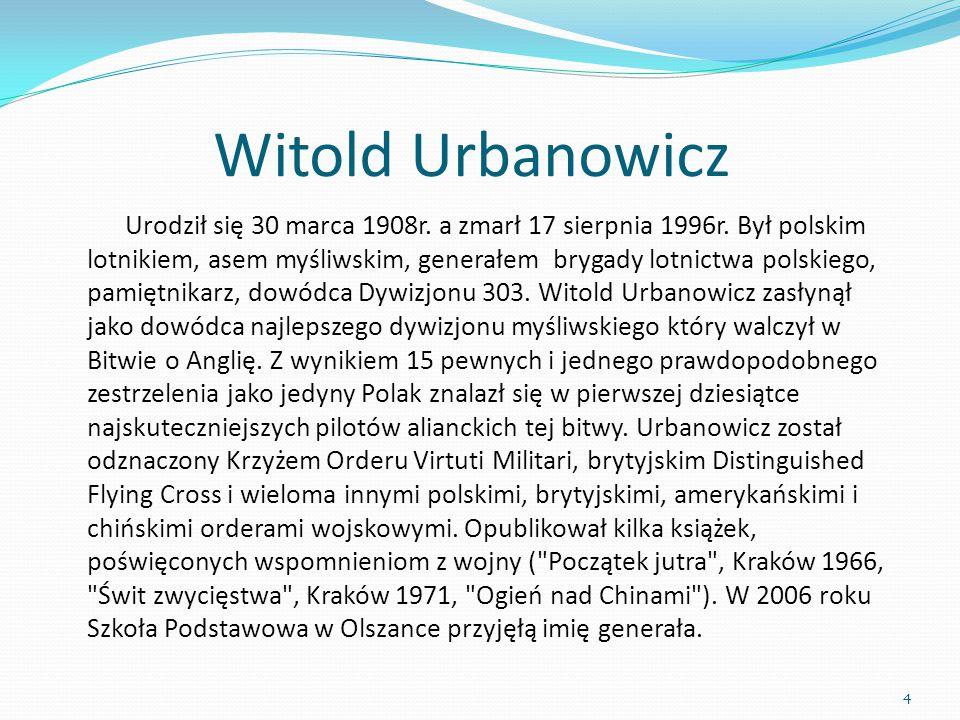 Witold Urbanowicz