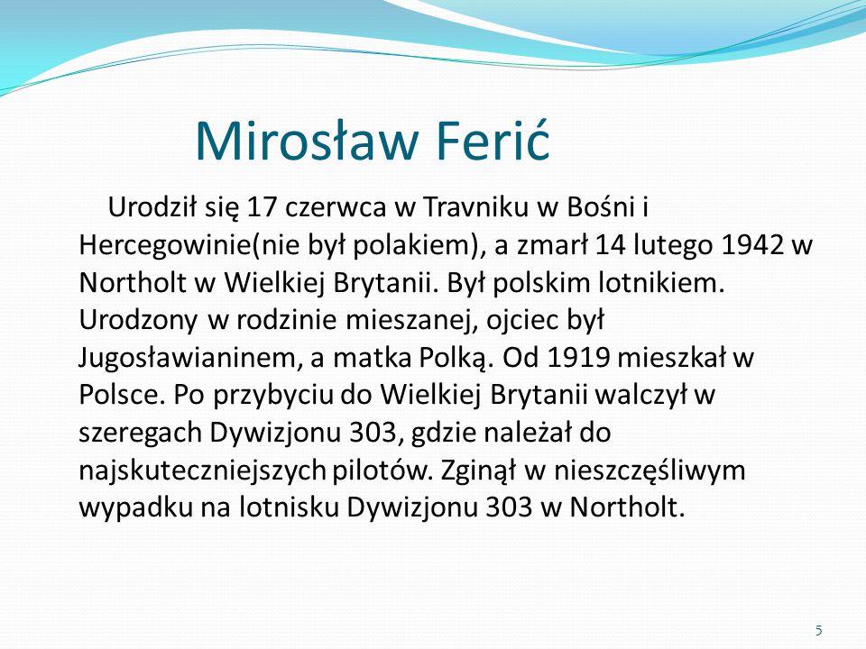 Mirosław Ferić