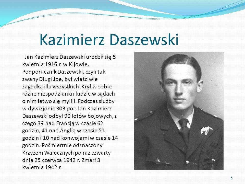 Kazimierz Daszewski