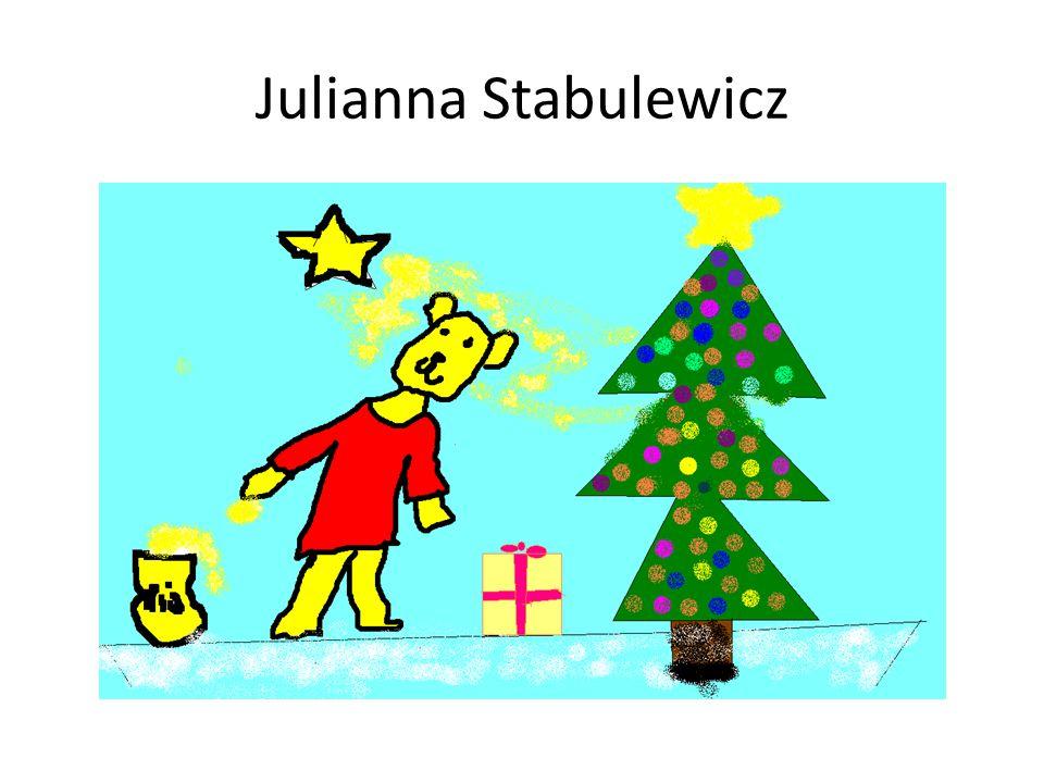 Julianna Stabulewicz