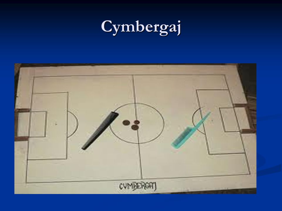 Cymbergaj