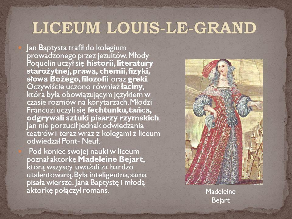 LICEUM LOUIS-LE-GRAND