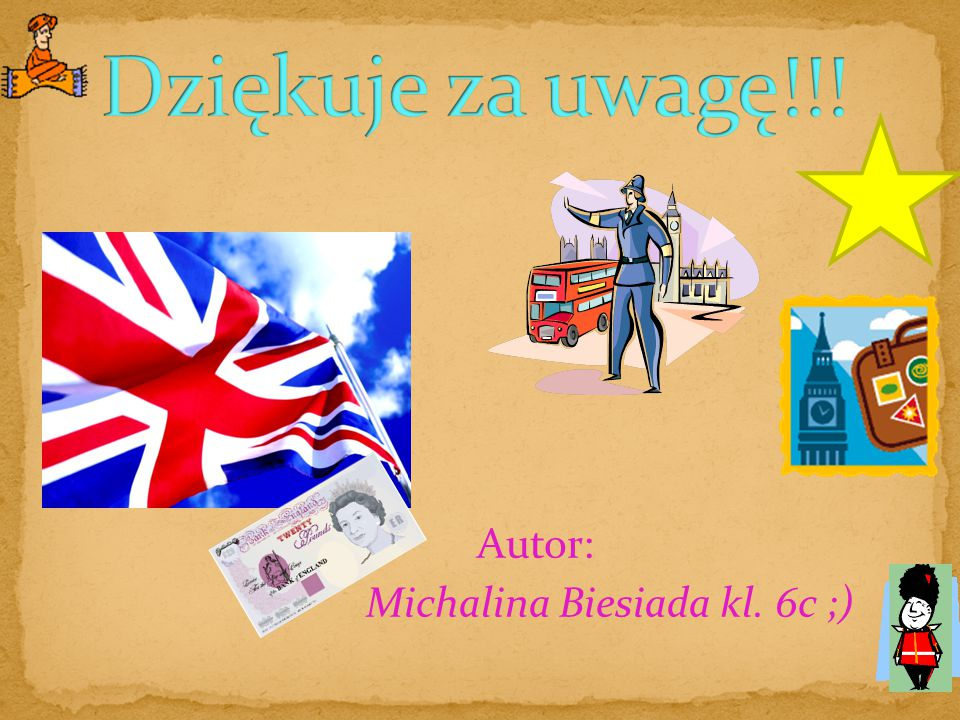 Michalina Biesiada kl. 6c ;)