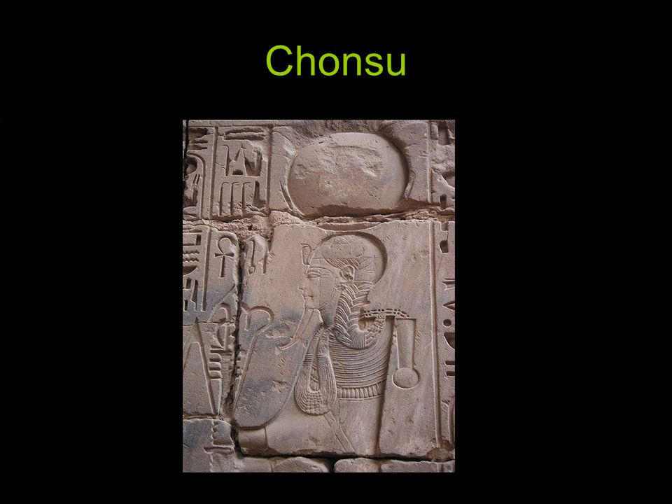 Chonsu