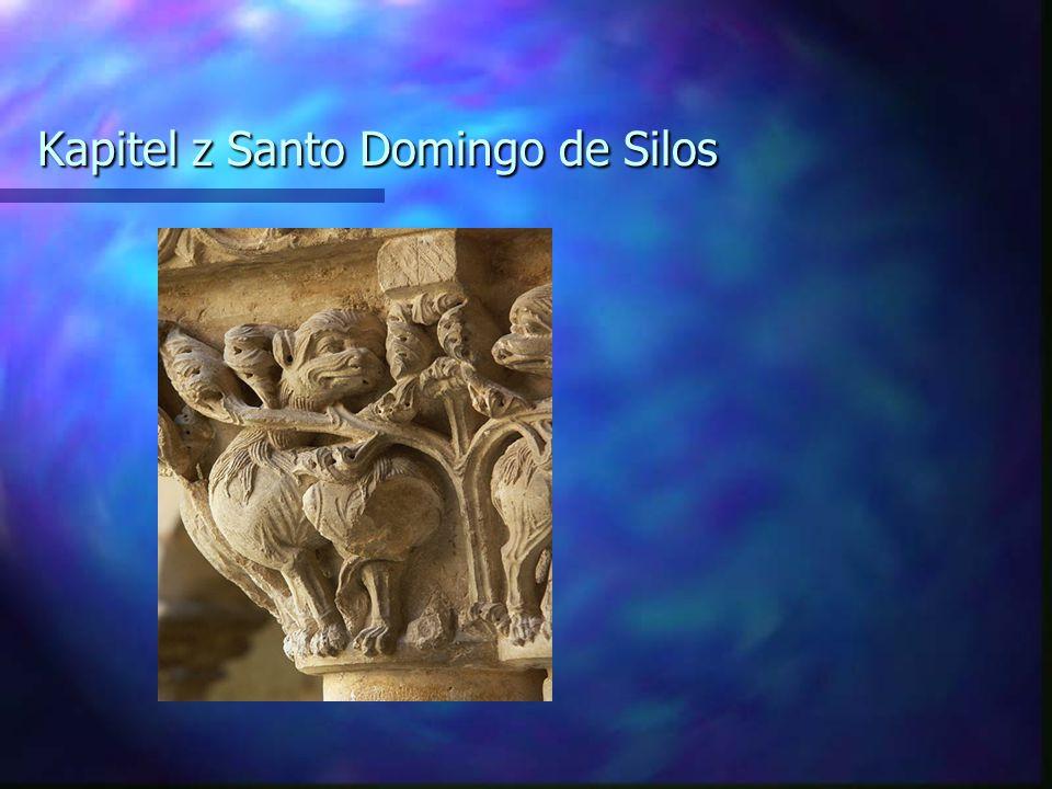 Kapitel z Santo Domingo de Silos