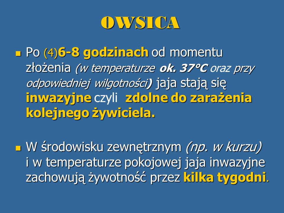 OWSICA