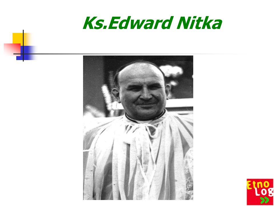 Ks.Edward Nitka
