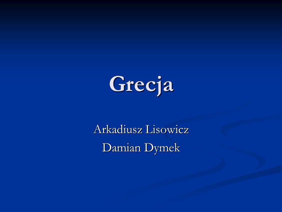 Arkadiusz Lisowicz Damian Dymek