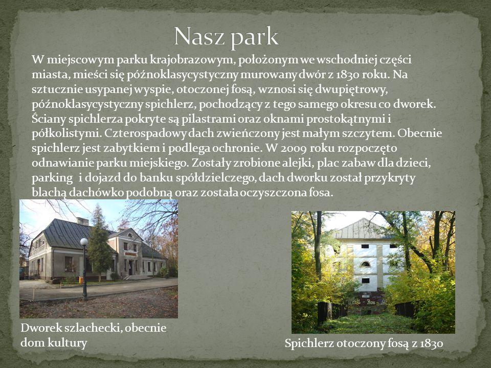 Nasz park