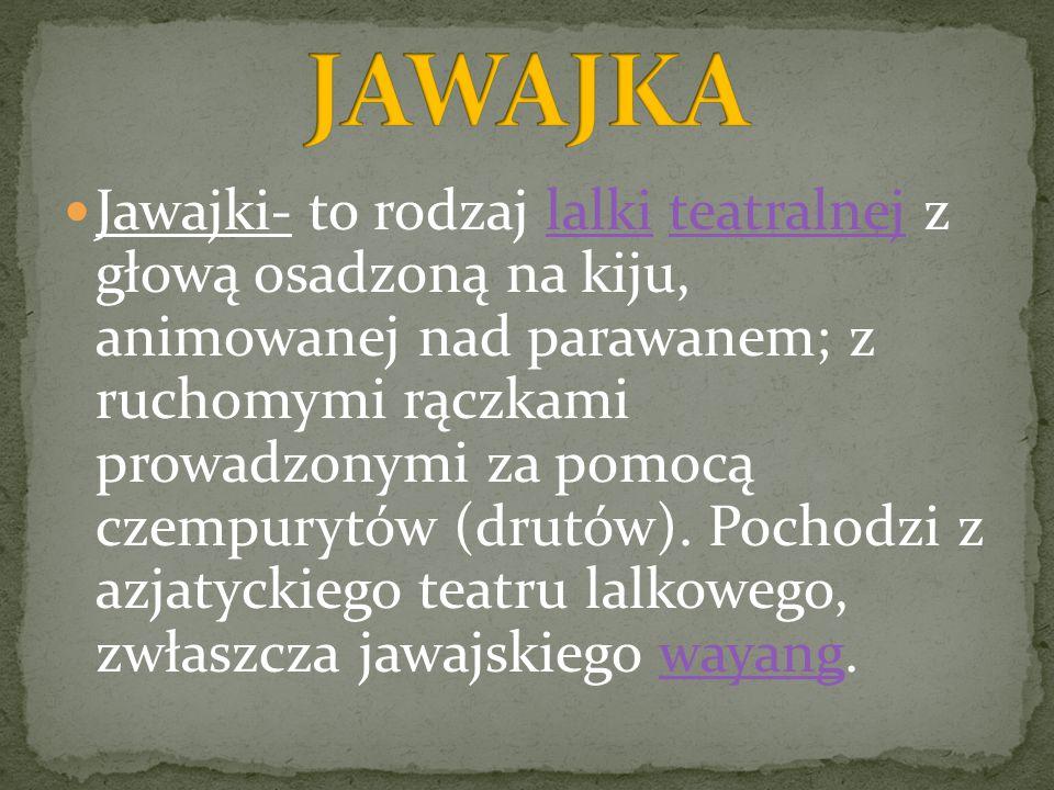 JAWAJKA