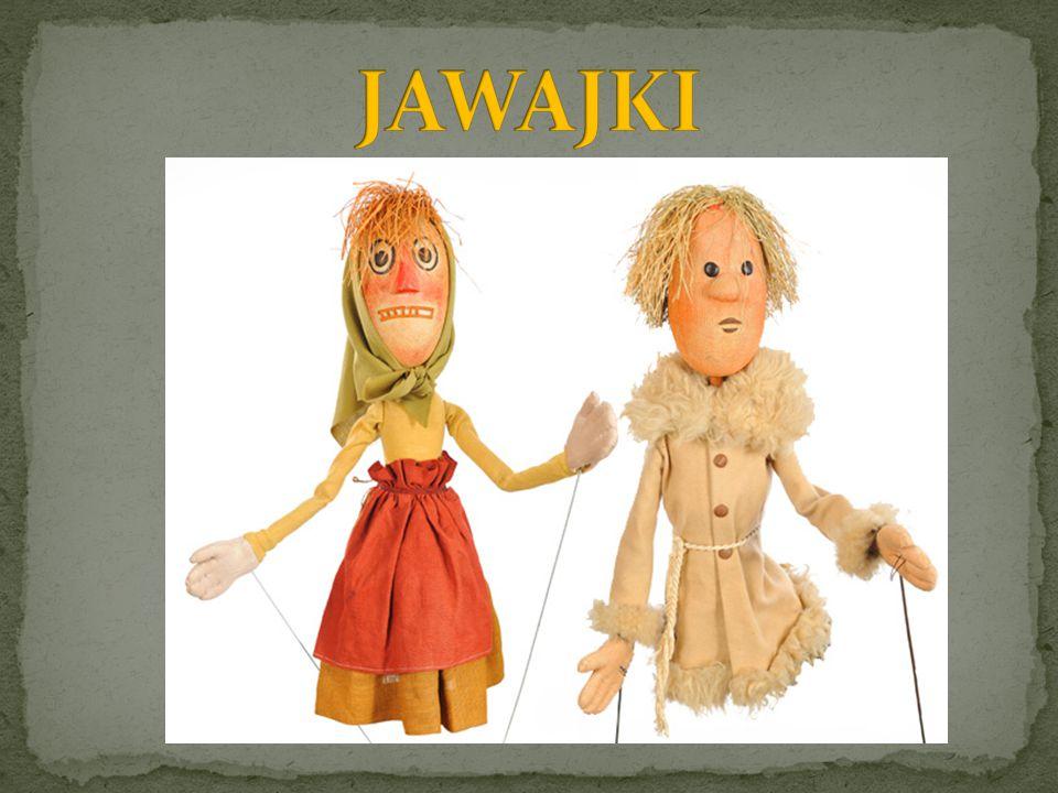 JAWAJKI