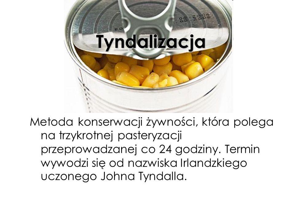 Tyndalizacja