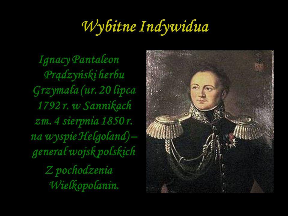 Z pochodzenia Wielkopolanin.