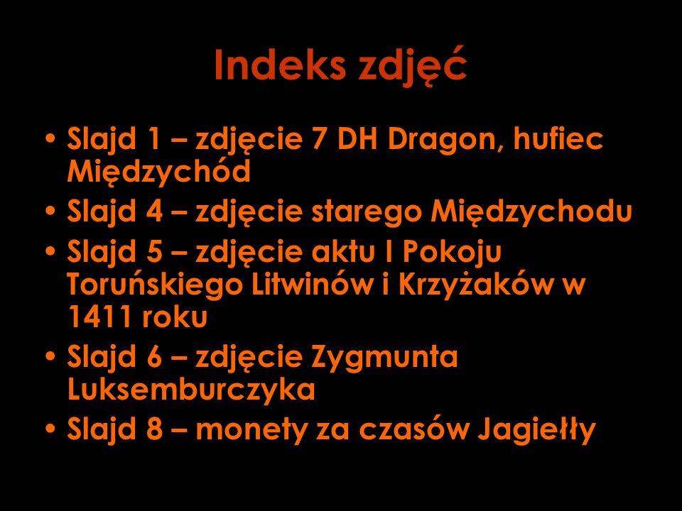 Indeks zdjęć Slajd 1 – zdjęcie 7 DH Dragon, hufiec Międzychód