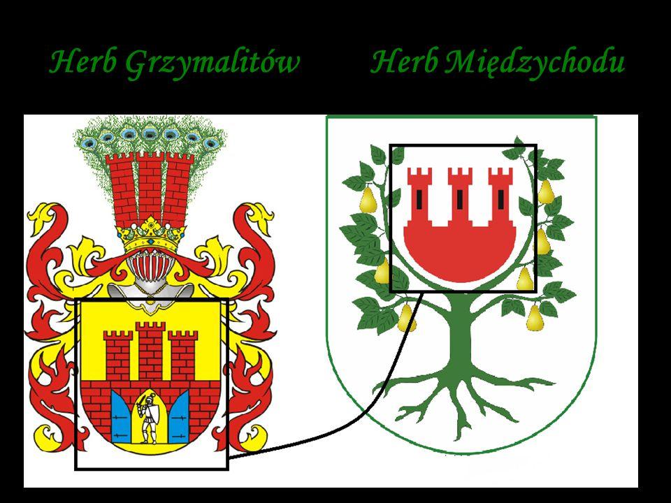 Herb Grzymalitów Herb Międzychodu