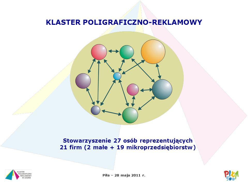 KLASTER POLIGRAFICZNO-REKLAMOWY
