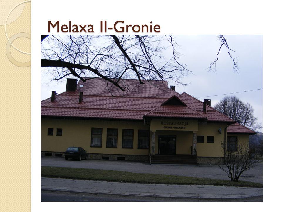 Melaxa II-Gronie