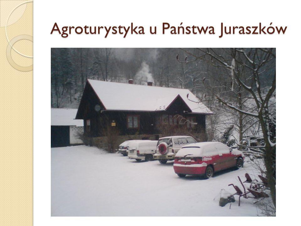 Agroturystyka u Państwa Juraszków
