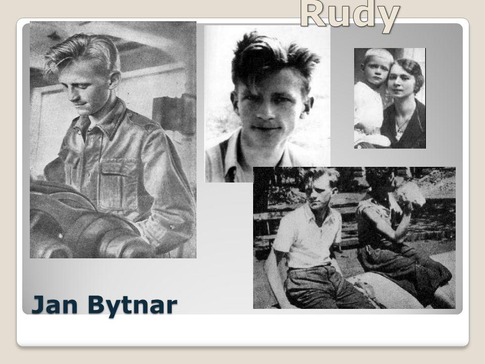 Rudy Jan Bytnar