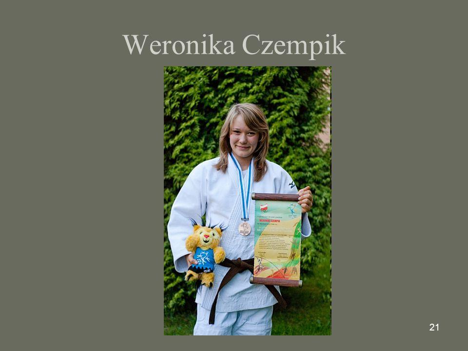 Weronika Czempik