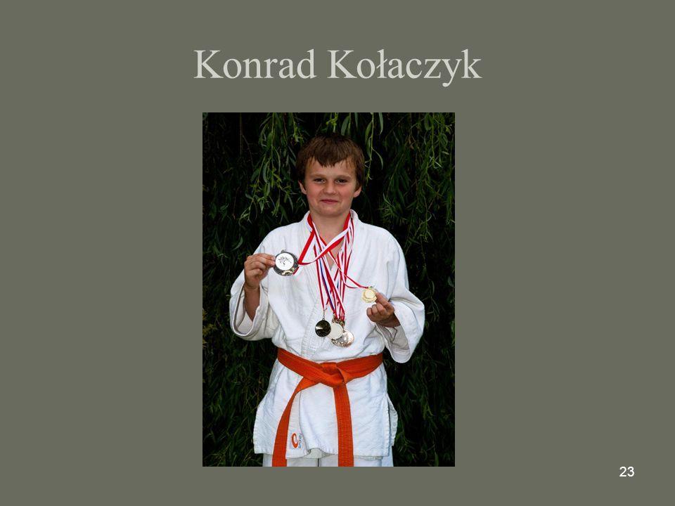 Konrad Kołaczyk