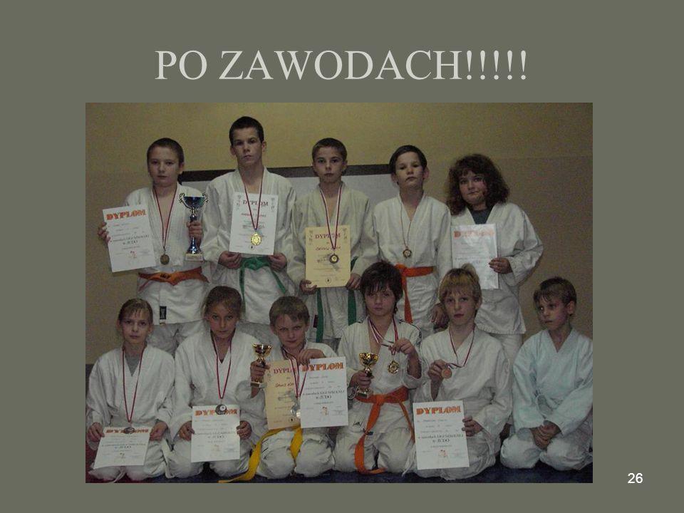 PO ZAWODACH!!!!!