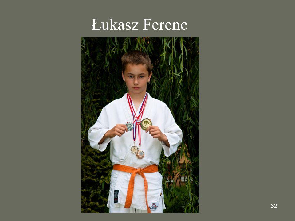 Łukasz Ferenc