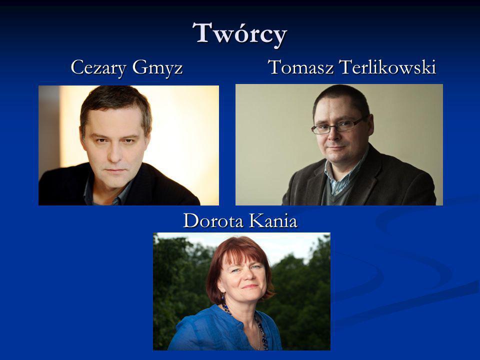 Cezary Gmyz Tomasz Terlikowski