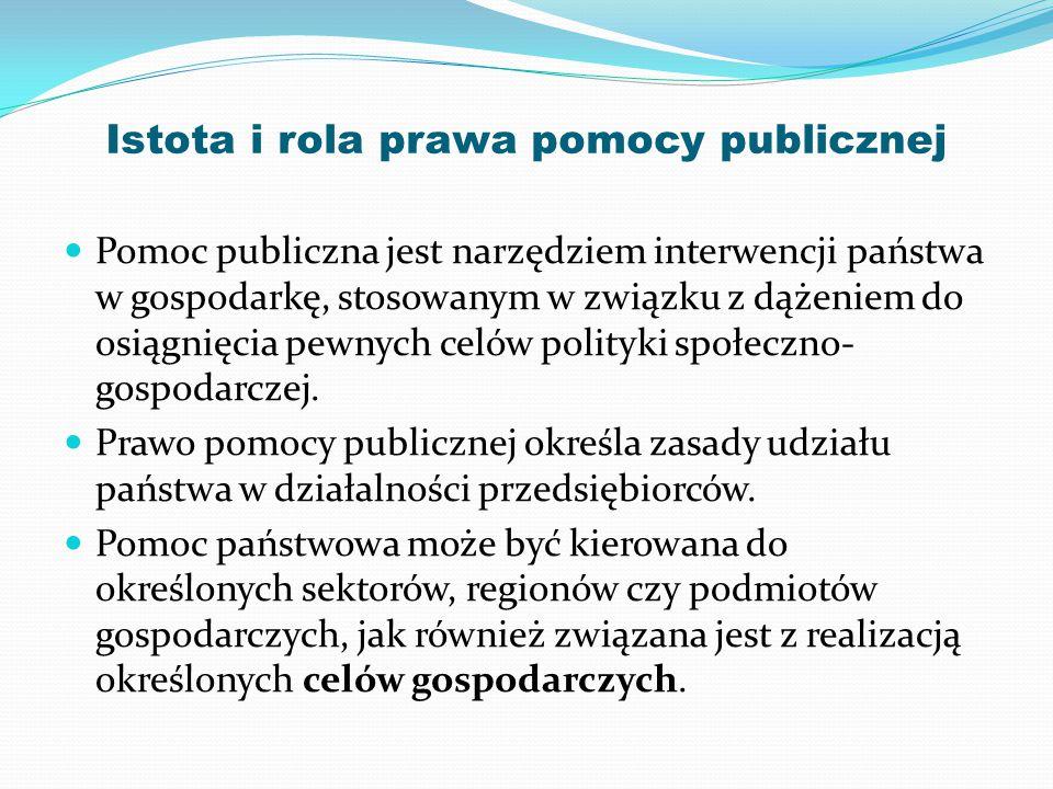 Istota i rola prawa pomocy publicznej