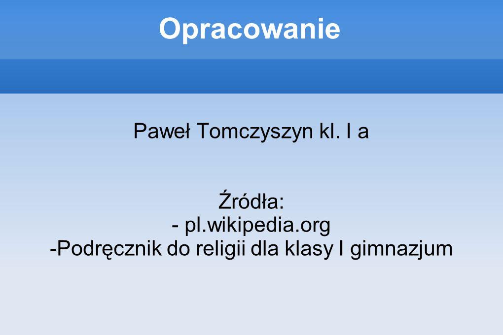 -Podręcznik do religii dla klasy I gimnazjum