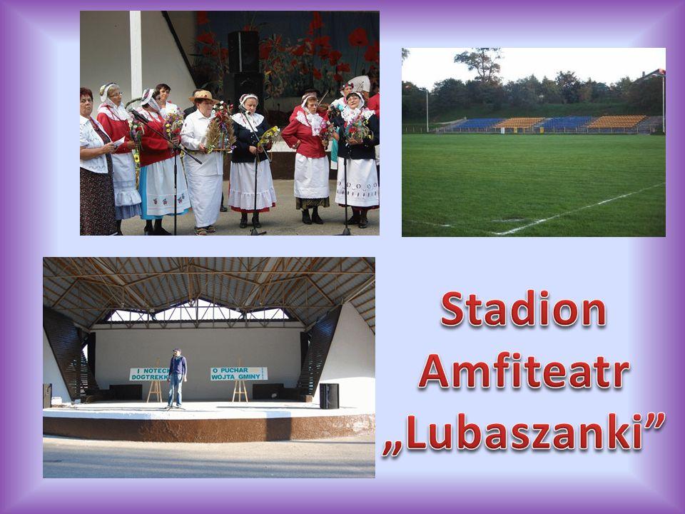 "Stadion Amfiteatr ""Lubaszanki"