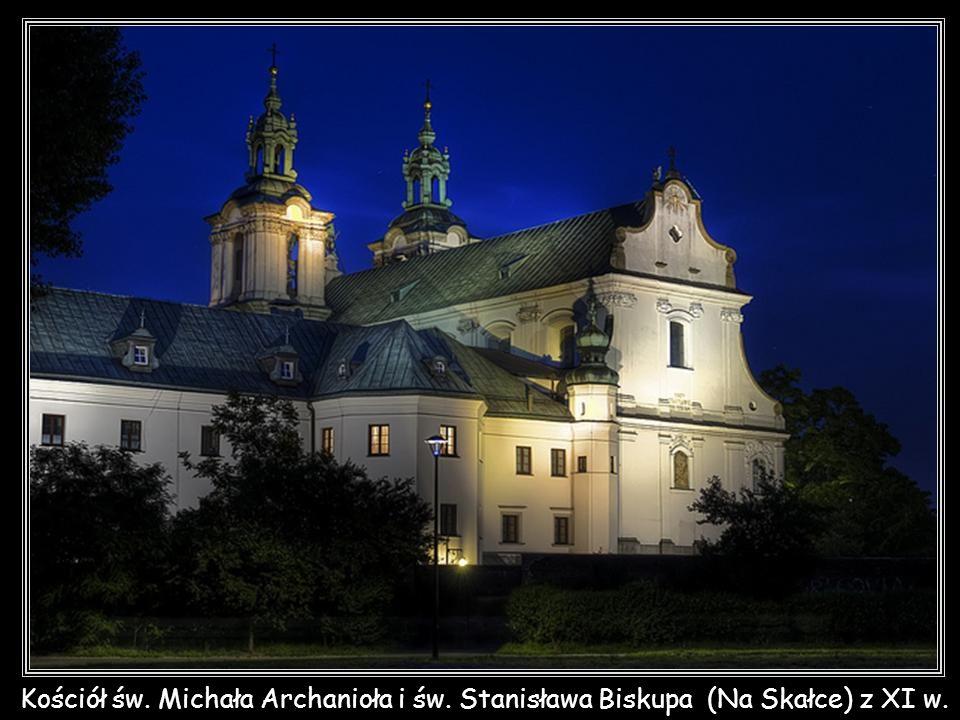 Kościół św. Michała Archanioła i św
