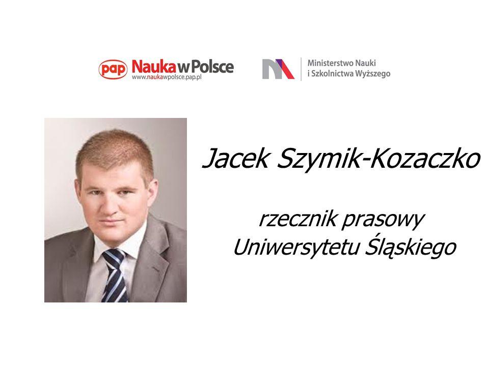 Jacek Szymik-Kozaczko