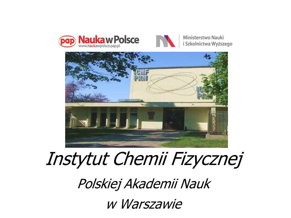 Instytut Chemii Fizycznej