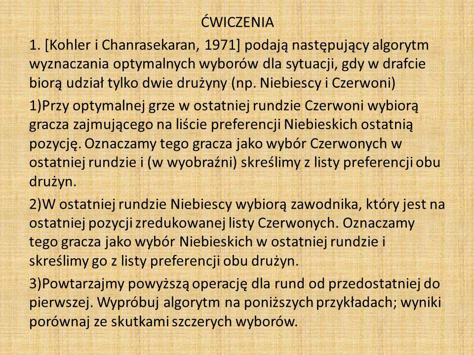 ĆWICZENIA 1.