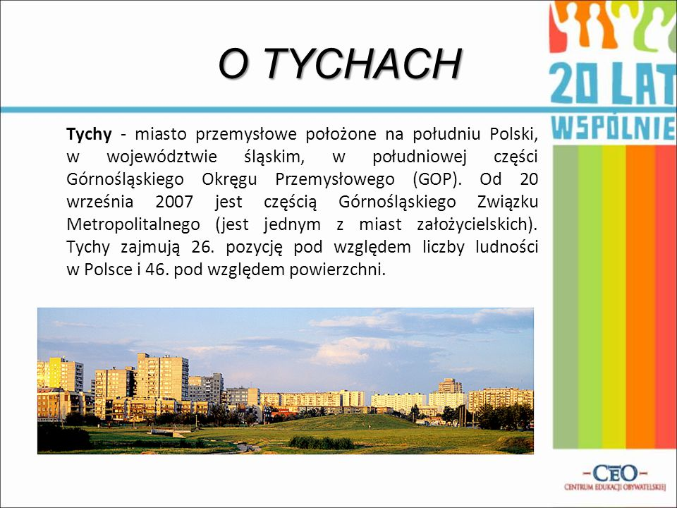O TYCHACH