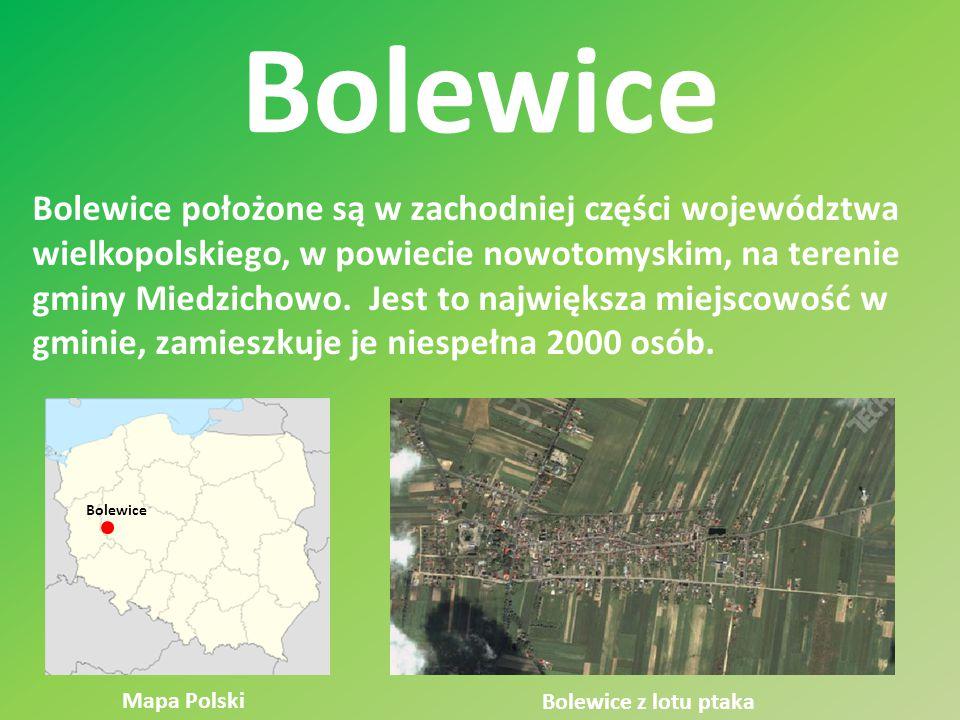Bolewice