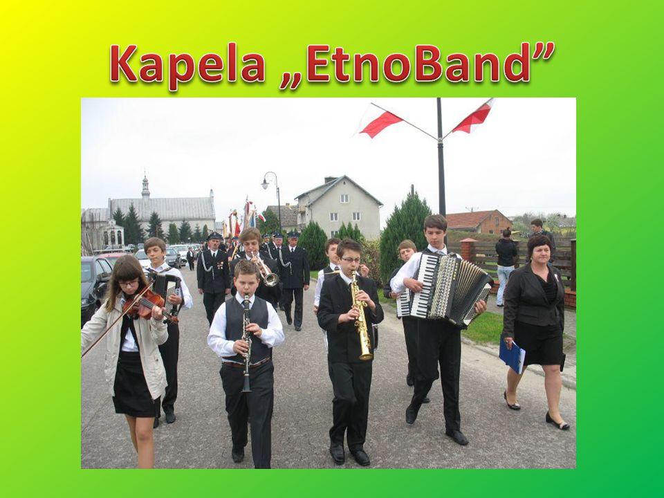 """Kapela """"EtnoBand"""