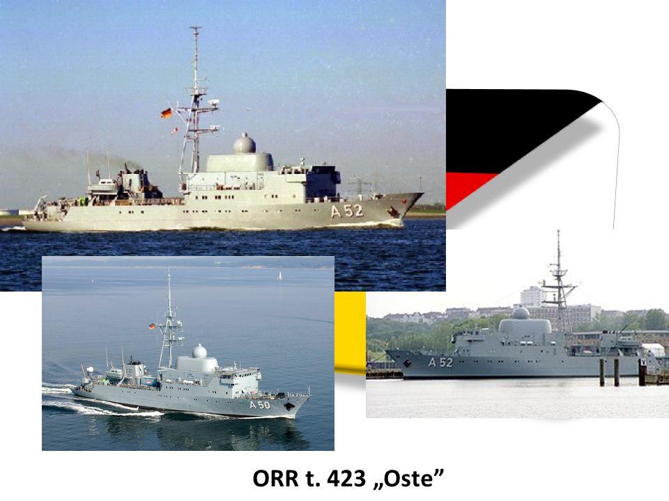 """ORR t. 423 """"Oste"""